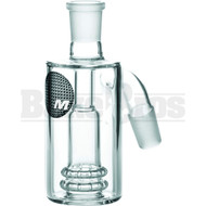 MAVERICK ASHCATCHER ATOMIC BODYBOWL ANGLE JOINT CLEAR MALE 18MM