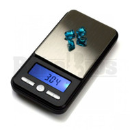 AWS DIGITAL SCALE AC SERIES 0.01g 100g BLACK