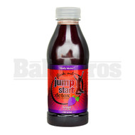JUMP START DETOX FLUSH OUT GRAPE 16 FL OZ