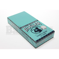 BUGLER CIGARETTE PAPERS 50 LEAVES UNFLAVORED Pack of 25