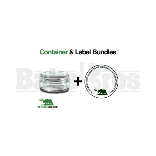 "MEDICAL LABELS ROLL 1"" x 1"" IN COMPLIANCE CALIFORNIA Pack of 1 300 Per Pack"