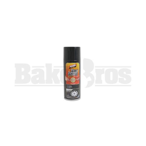 STASH SAFE CAN HOUSEHOLD BASIX TIRE SHINE ASSORTED 12 OZ