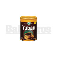 STASH SAFE CAN PANTRY COFFEE YUBAN ASSORTED 12 FL OZ