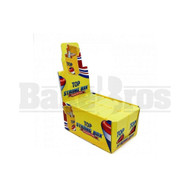 YELLOW Pack of 12 100MM