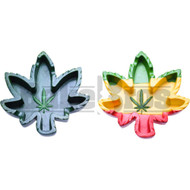 ASSORTED MARIJUANA LEAF Pack of 1