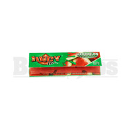 JUICY JAY'S FLAVORED PAPERS 32 LEAVES 1 1/4 WATERMELON Pack of 1