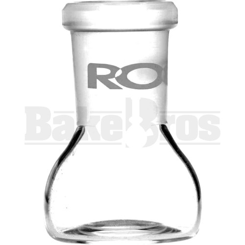 ROOR FEMALE DISPLAY STAND CLEAR FEMALE 18MM NONE