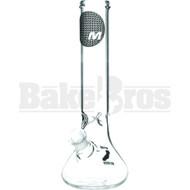 "Maverick Wp Bkr Standard 10"" Clear Female 18mm"