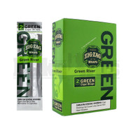 GREEN RIVER Pack of 25