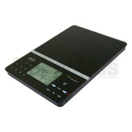 AWS NUTRITIONAL SCALE NB2-5000 1g 5000g BLACK