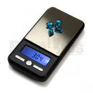 AWS DIGITAL SCALE AC SERIES 0.1g 650g BLACK