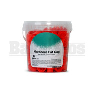MONTANA COLORS SPRAY CAPS HARDCORE FAT Pack of 100