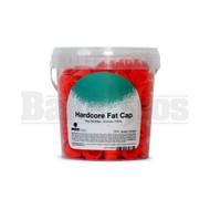 MONTANA COLORS SPRAY CAPS HARDCORE FAT Pack of 100