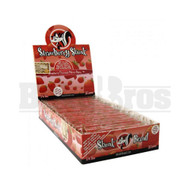 STRAWBERRY Pack of 24