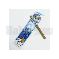 DOUBLE!! PLATINUM CIGAR WRAPS 2 PER PACK BLUEBERRY Pack of 1
