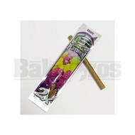 DOUBLE!! PLATINUM CIGAR WRAPS 2 PER PACK GRAPE Pack of 1