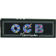 OCB ROLLING PAPERS UNGUMMED 150 LEAVES UNFLAVORED Pack of 6