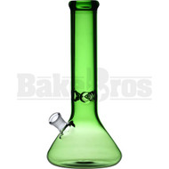 "WP STANDARD BEAKER 12"" GREEN FEMALE 18MM"
