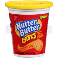 NUTTER BUTTER BITES 3.5 OZ