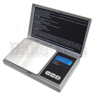 AWS ELECTRONIC DIGITAL SCALE AWS SERIES 0.01g 100g SILVER