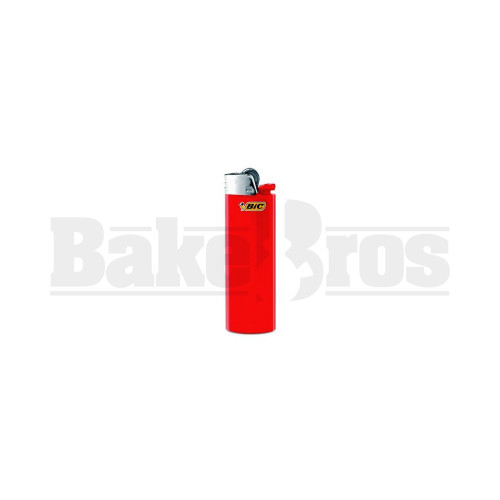 """BIC LIGHTER 3"""" CHILD GUARD ASSORTED COLORS Pack of 6"""