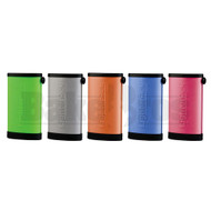 LIGHTER PICK DUGOUT ALL IN ONE SMOKING TOOL ORANGE
