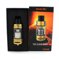 SMOK THE CLOUD BEAST TFV8 GOLD