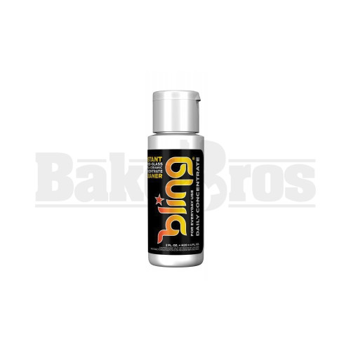 GC81 - BLING PIPE CLEANER UNSCENTED 2 FL OZ