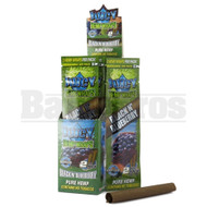 BLACK N' BLUEBERRY Pack of 25