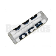 BLACK / WHITE Pack of 1 78MM