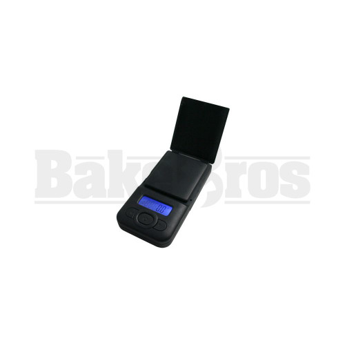 AWS DIGITAL POCKET SCALE V2-600 0.1g 600g BLACK