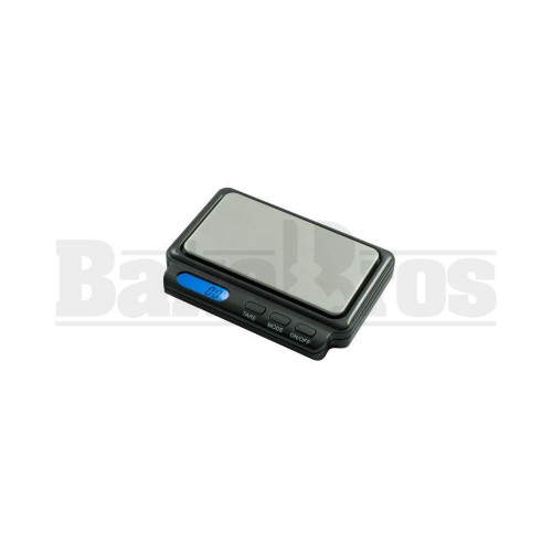 AWS DIGITAL POCKET SCALE CARD-V2 SERIES 0.1g 600g BLACK