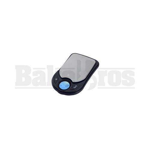 AWS DIGITAL POCKET SCALE PV SERIES 0.1g 650g BLACK