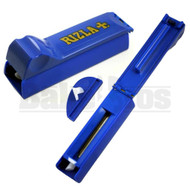 RIZLA +. CIGARETTE TUBE FILLING MACHINE BLUE Pack of 1 5""