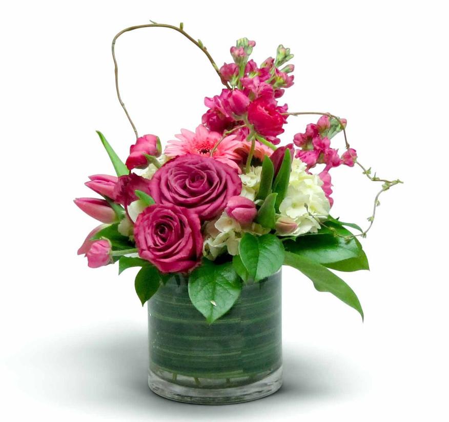 Caroline Bloom Fresh Flowers