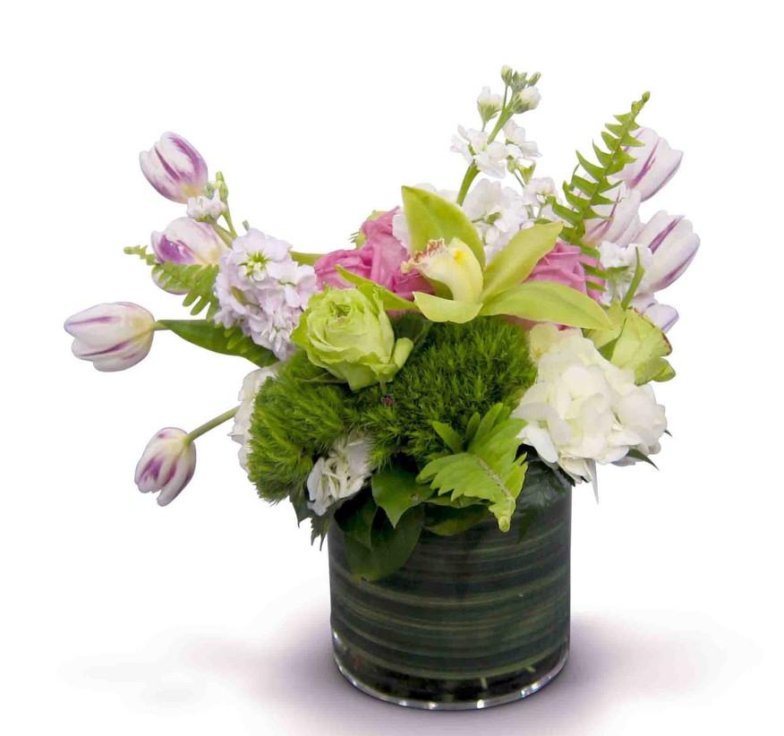Carmie Bloom Fresh Flowers