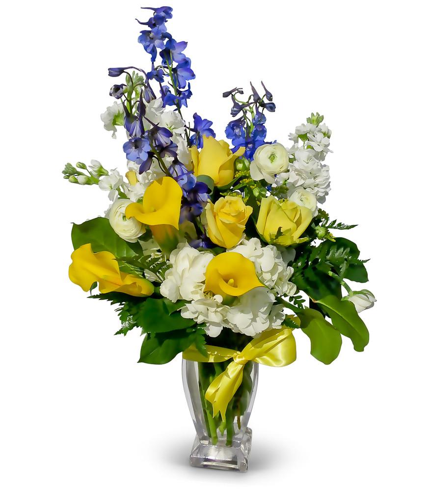 Chloe - Bloom Fresh Flowers