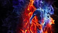 Fire & Ice Nicotine Juice 15ml