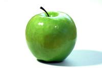Go Green Apple Nicotine Juice 15ml