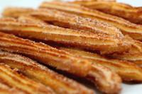 Spanish Donut Nicotine Juice