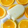 CREAMY ORANGE NICOTINE JUICE