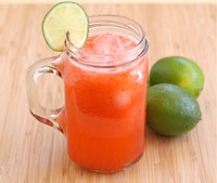 STRAWBERRY LIMEADE NICOTINE JUICE