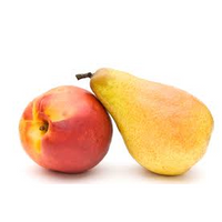 PEACHEE PEAR