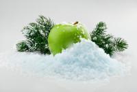Granny Apple Frost Nicotine Juice