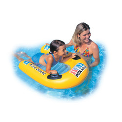 Intex Kids Inflatable Pool School Floating Kick Board