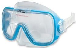Intex Wave Rider Diving Mask Blue
