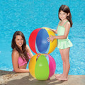 Paradise Swimming Pool Beach Ball Toy