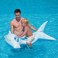 Bestway Inflatable Hammerhead Shark Children's Swimming Pool Toy
