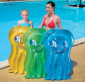 Octopus Mini Lilo Inflatable Kid's Swimming Pool Float 42044