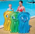Octopus Mini Lilo Inflatable Kid's Swimming Pool Float 42044